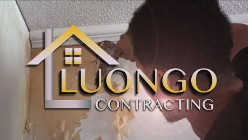 Luongo Contracting, LLC at Work 4K